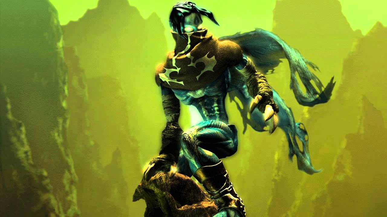 "Game Design Memory Lane - Legacy of Kain: Soul Reaver"" class=""img-fluid"
