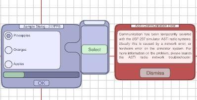 C++ UI Libraries • memdump